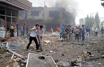 Reyhanlı'daki bombalı saldırıların 7. yılı