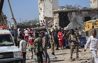 Somali'de Eş-Şebab'a hava operasyonu: 2 ölü