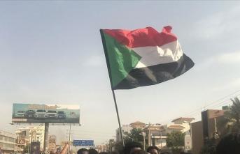 Sudan'dan İsrail'e ait uçağın Hartum Uluslararası Havalimanına indiği iddiasına yalanlama