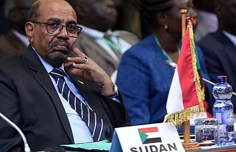 Sudan'da devrik lider Beşir ve ortaklarının mal varlığına el konuldu