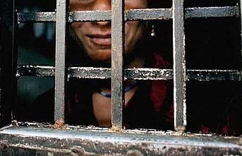 Suriye Zindanlarındaki Tutsak Kadınlar