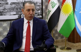 Türkmen Bakan'dan Arap ve Kürtlere 'bizim için tutum sergileyin' çağrısı