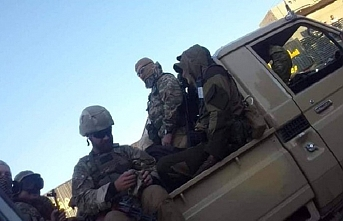 Üç uçak dolusu Rus savaşçısı Libya'dan ayrıldı