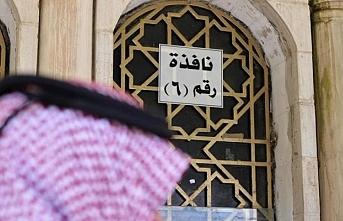 Ürdün'deki Suriye Büyükelçiliği yeniden açıldı