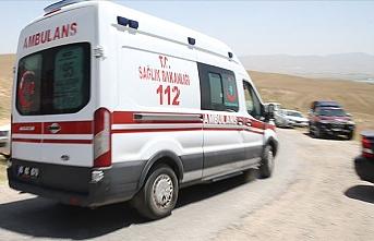 Vefa Destek ekibine silahlı saldırı..2 kişi hayatını kaybetti