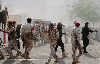Yemen ordusu, Sana'nın doğusundaki 6 askeri noktayı geri aldı
