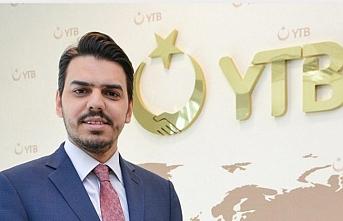 Yurtdışı Türkler ve Akraba Topluluklar Başkanlığı'ndan İsviçre'de ihtiyaç sahiplerine yardım