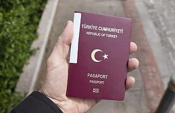 28 bin 75 kişinin pasaportundaki idari tedbir kaldırıldı
