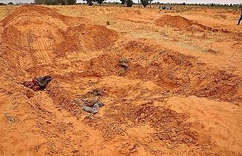 AB'den Libya'daki toplu mezarlara soruşturma çağrısı