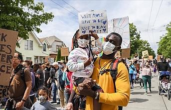 ABD'nin yapısal sorunu ırkçılık ve sosyoekonomik adaletsizlik