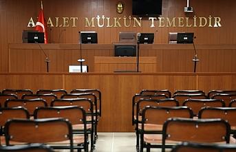 Adana'da El Kaide sanığının yargılanmasına başlandı