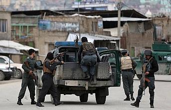 Afganistan'da silahlı saldırı: 5 sivil öldü