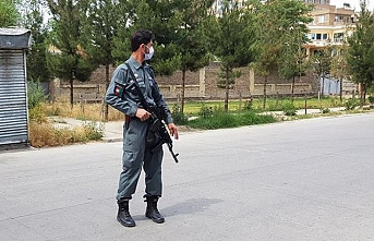 Afganistan'da Taliban saldırdı: 9 polis öldü