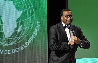 Afrika Kalkınma Bankası Başkanına yolsuzluk soruşturması