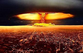 Amerika'daki bir eyaletin gazetesi: 18 Temmuz'da Müslümanlar nükleer bomba patlatacak