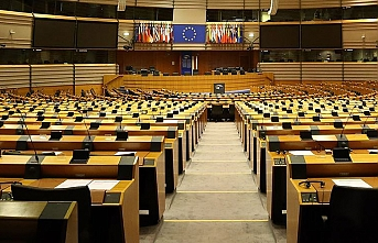 Avrupa Parlamentosu'nda George Floyd kararı