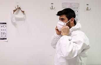 Ardahan ve ilçelerinde maske takma zorunluluğu getirildi