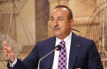Bakan Çavuşoğlu: Erdoğan-Trump arasında Libya konusunda olumlu bir yaklaşım var