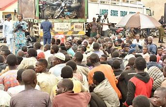 Batı Afrika'da yeni bir kriz bölgesi doğuyor