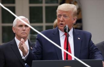 Beyaz Saray Sözcüsü McEnany: Başkan Trump gerekli görürse 'İsyan Yasası'nı kullanır