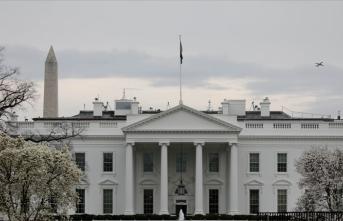 Beyaz Saray: Trump'ın Avrupa'ya seyahat kısıtlamasını kaldırma planı yok