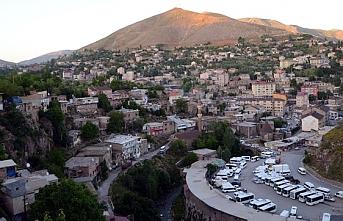 Bitlis'te 9 köy ve mezarlarında sokağa çıkma yasağı ilan edildi