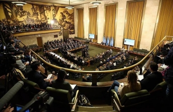 BM: Suriye anayasa komitesi 3. tur görüşmeleri ağustos sonunda başlayabilir