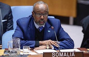 BM'de 33 yıl sonra üst düzey görev verilen Somalili diplomattan Türkiye'ye teşekkür