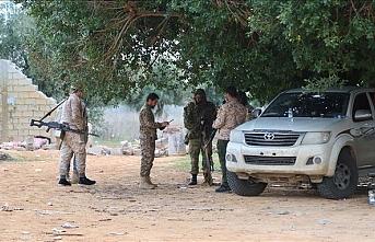 BM, Libya'daki ateşkes görüşmelerinin başladığını duyurdu