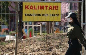 Bosna Hersek ve Kuzey Makedonya'da Kovid-19 vakaları yeniden artmaya başladı
