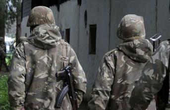 Cezayir'in Fas sınırına askeri üs kurmayı planladığı iddia edildi
