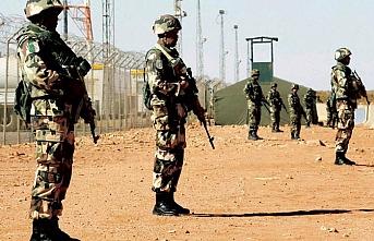 Cezayir ordusunun bölgedeki rolünü yeniden tanımlıyor