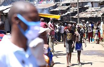 Çin'in Kenya'ya gönderdiği maske ve test kitleri kayboldu