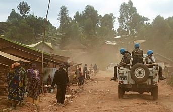 CODECO üyeleri bir köye saldırdı