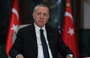 Cumhurbaşkanı Erdoğan'dan Yunanistan'a Ayasofya cevabı