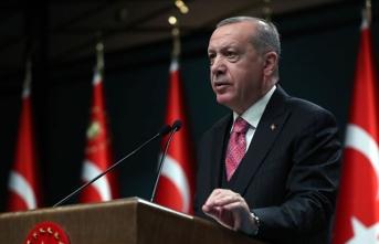 Cumhurbaşkanı Erdoğan: Yusufeli Barajı ekonomimize yılda 1,5 milyar lira katkı sağlayacak
