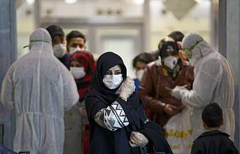 Cumhurbaşkanlığı Sözcüsü Kalın'dan Irak'a tıbbi malzeme yardımı açıklaması