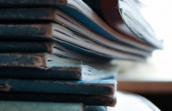 Dergilerde Derneklerde Derlenirdik Eskiden