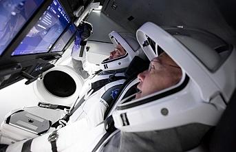 Devlet kontrolündeki 'Eski Uzay'dan özel ve ticari 'Yeni Uzay'a