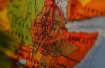 Etiyopya'da 10. eyalet kuruldu
