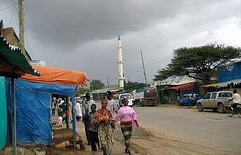 Etiyopya, Somali'deki bazı birliklerini geri çekti