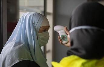 Fas, Kovid-19 nedeniyle Türkiye'de mahsur kalan vatandaşlarını tahliyeye başladı