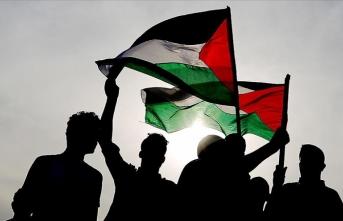 Filistin'den İsrail'e 'ilhakın derhal sonuçları olur' uyarısı