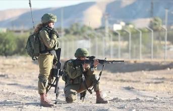 Filistin'den İsrail'in 2 genci şehit etmesiyle ilgili uluslararası soruşturma çağrısı