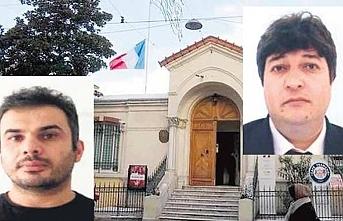 Fransa adına casusluk yapanlara suçüstü