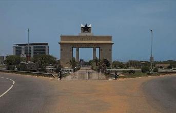 Gana'da Kovid-19 vaka sayısı 10 bine yaklaştı