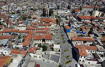 Gaziantep merkezli 16 ilde FETÖ/PDY operasyonu..24 emniyet personeline gözaltı kararı