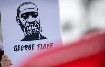 George Floyd'u öldürmekle suçlanan eski polis, emekli ikramiyesi başvurusu yapabilecek