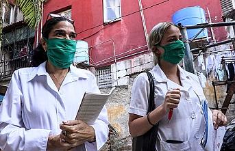 Güney Afrika'dan, Kübalı doktorlara 14 milyon dolar tazminat