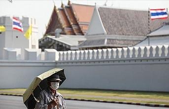 Güneydoğu Asya ülkelerinde pandemide son rakamlar